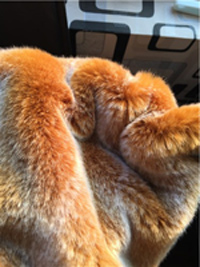 SEETEX Faux Fur Products Factory