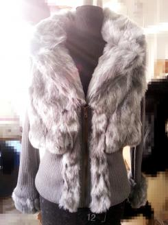 Why more and more people tend to buy faux fur garments?