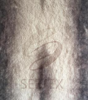 Pet fleece faux fur