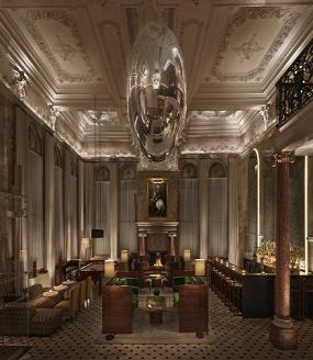 Why The London EDITION Is London's Hottest Hotel