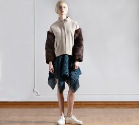 Christina Economou, the fashion designers you need to know now