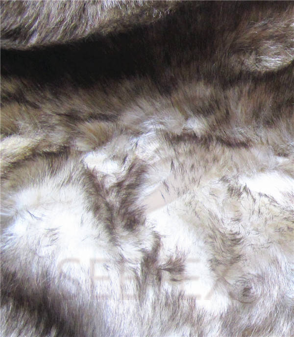 Cheap Raccoon Faux Fur