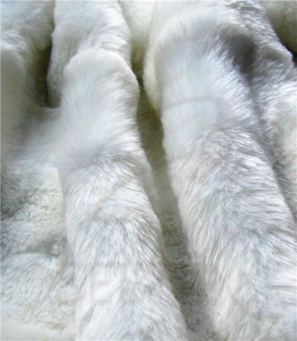 White Plush