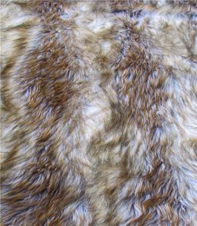 Faux fur - Global needs!
