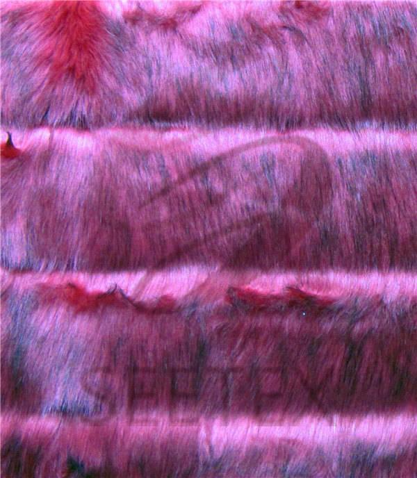 Cut Faux Fur