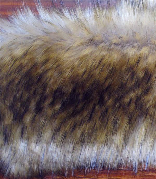 Luxury Raccoon Fur