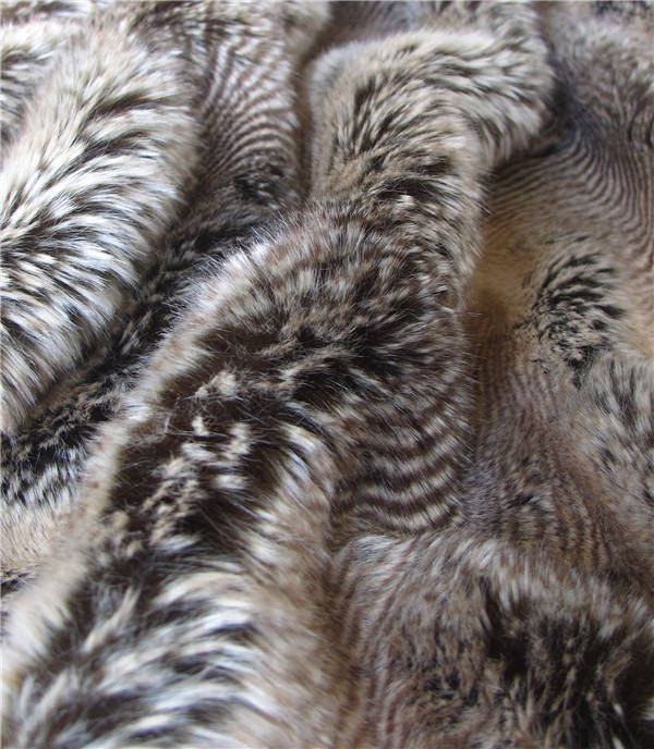 Faux Fur For Cushion