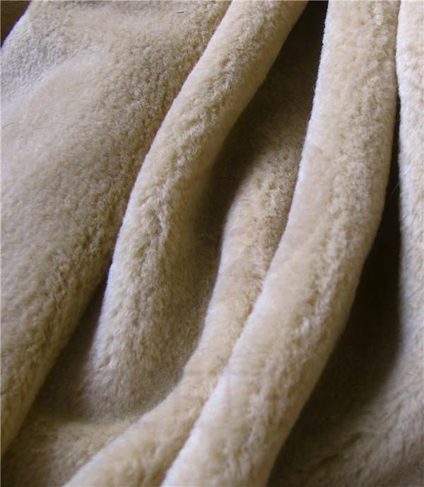 Lam Sherpa Faux Fur