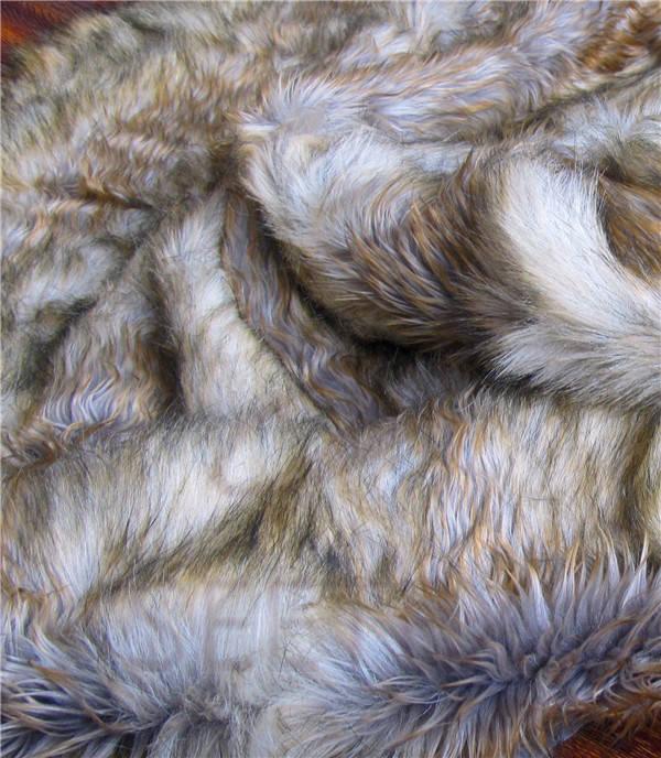 Reservoir Dog Faux Fur