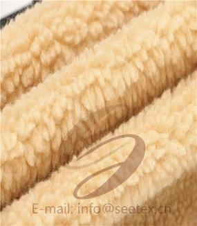 Tips and Warnings about fleece faux fur