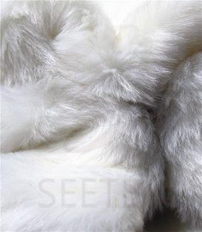 The types of faux fur fabrics